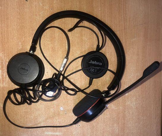 Наушники Jabra Evolve 20 MS Stereo