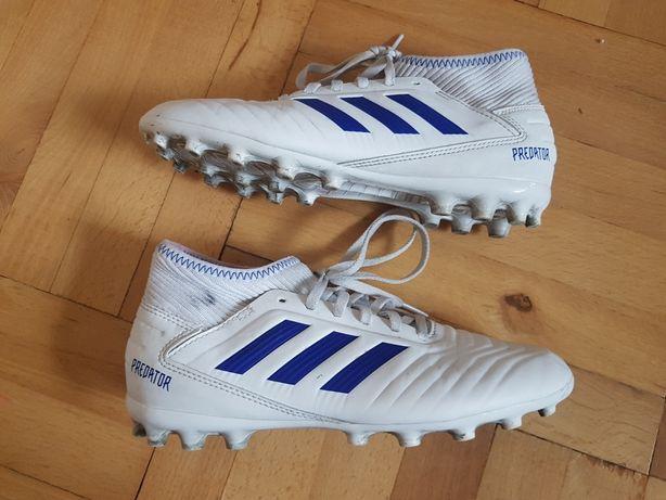 Adidas predator 19.3 korki buty piłkarskie sportowe r 38