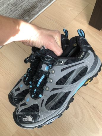 Super buty firmy The North Face roz 38
