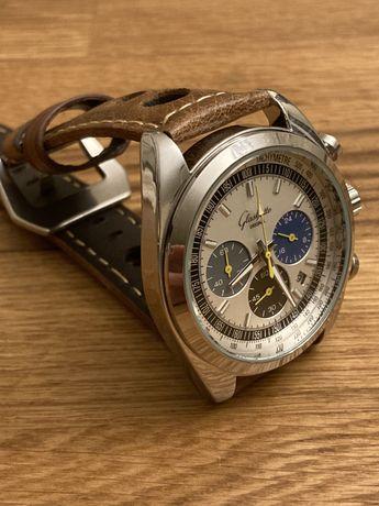 Glashutte zegarek chronometr