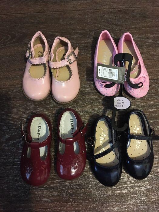 Туфельки для девочьки Николаев - изображение 1