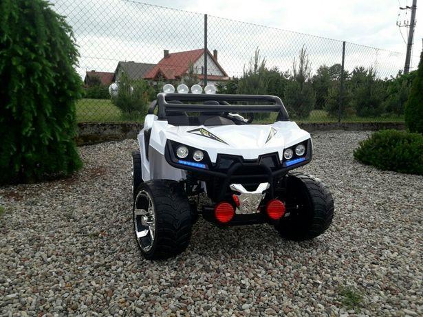 Auto na akumulator Duży Buggy 4x4 KL2988