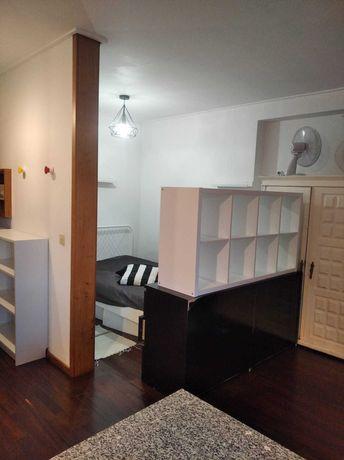 Apartamento T0 com garagem individual - Universidade do Minho