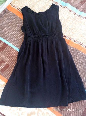 Красивое легкое платье Top Shop