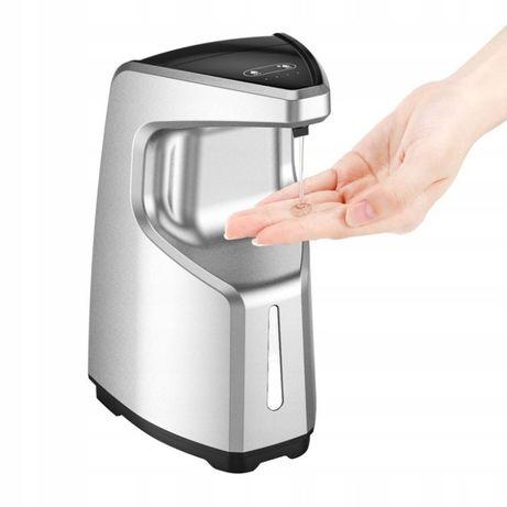Bezdotykowy automatyczny dozownik mydła