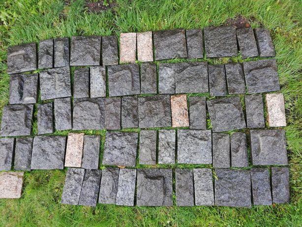 Granit kamień płytki