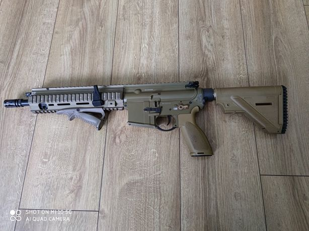Replika HK416 Arcturus ASG