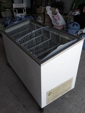Гарна ціна і якість! Камери ларі морозильні під склом бв 200-400л