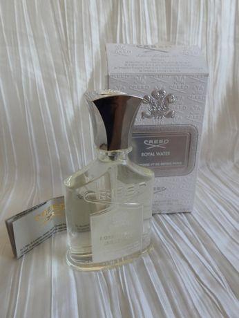 CREED Royal Water Millesime 100% оригинал унисекс 75ml 2.5oz Брокард