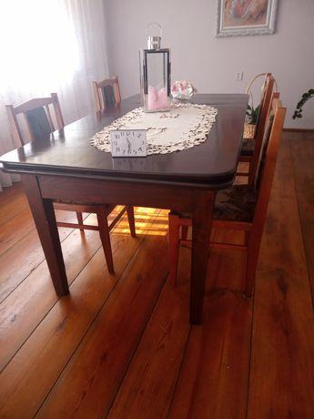 Meble.. Stół do jadalni