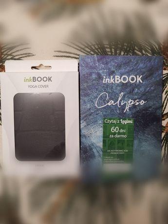 Czytnik ebook inkbook calypso z gratisami