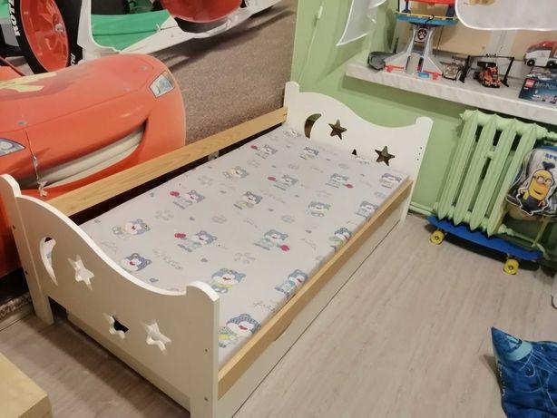 Łóżko 160cmx80cm