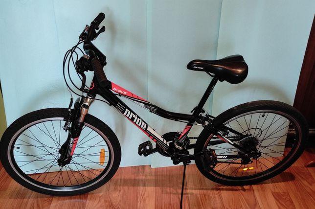 Подростковый велосипед Pride Brave