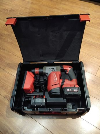Milwaukee M18 CHPX