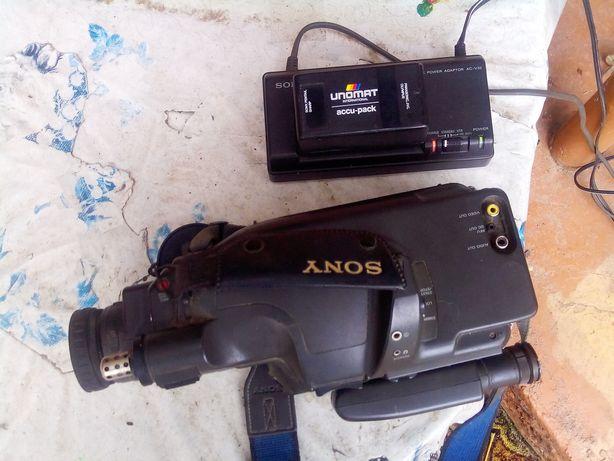Видеокамера в коллекцию