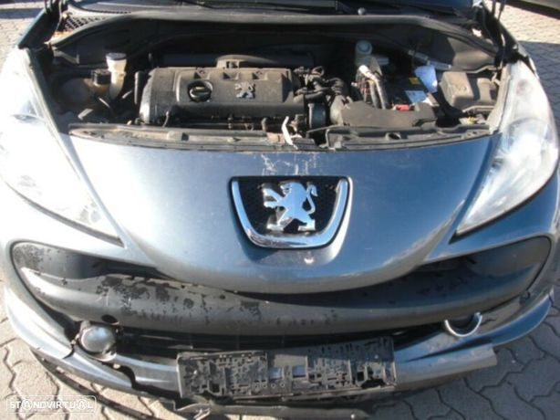 Motor Peugeot 207 308 5008 3008 1.6Vti 95cv 5FW EP6 Caixa de Velocidades Arranque Alternador