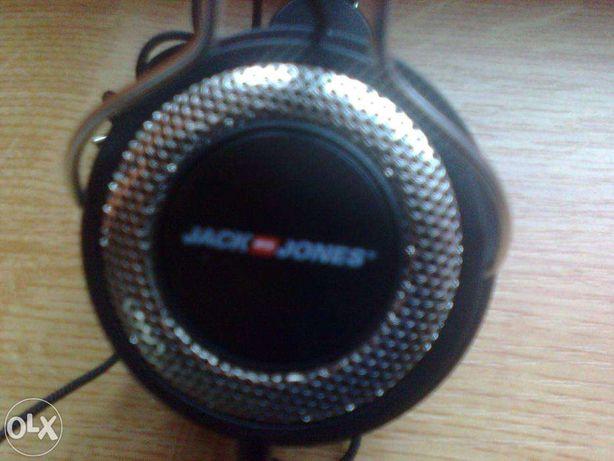 Słuchawki Jack Jones mp3