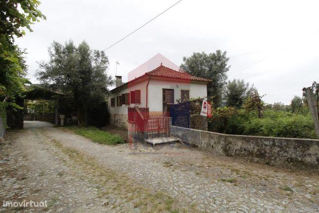 Moradia Individual V3 em Pedregais, Vila Verde