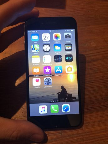Iphone 6 64 GB bez simlocka