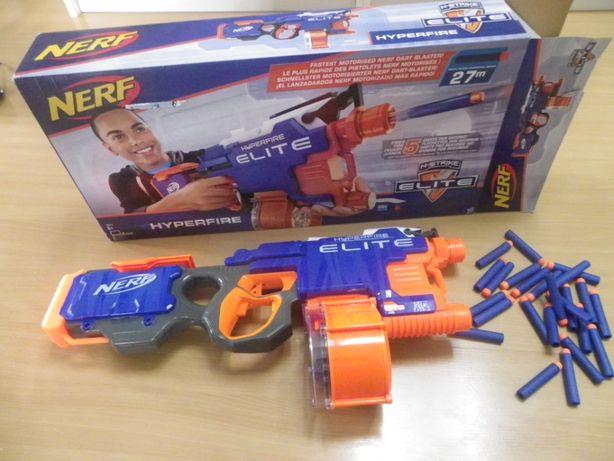Arma NERF Hyperfire Elite