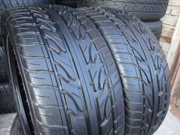 Haida Racing HD 921 255/45r18 103W XL 2шт, 13год, 7,5мм, с Германии