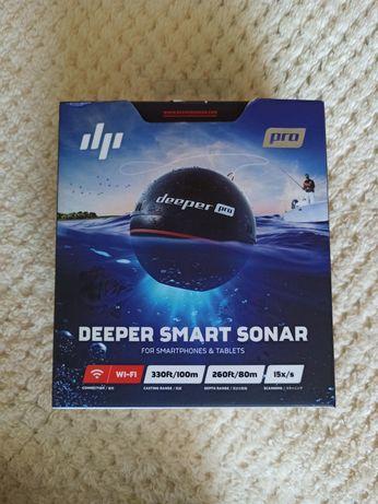 Deeper smart sonar эхолот
