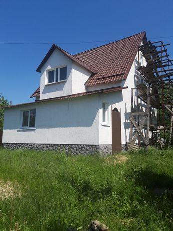 Продаётся абсолютно новый свой дом