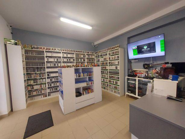 Pady Move akcesoria, gry konsole. PS1 Ps2 Ps3 Ps4 Xbox Nintendo RETRO