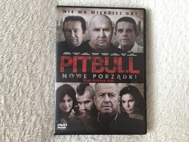 Pitbull nowe porządki film DVD