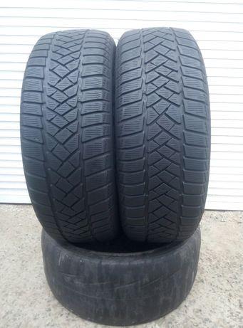 235/60R18 Dunlop  цена за пару