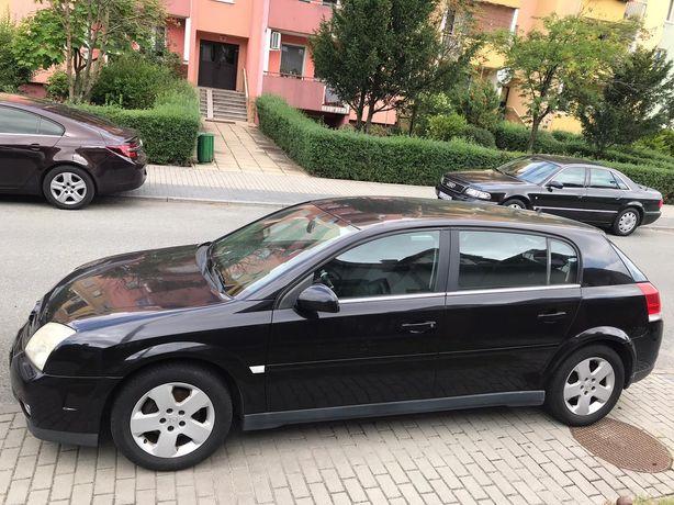 Opel SIGNUM 2.2