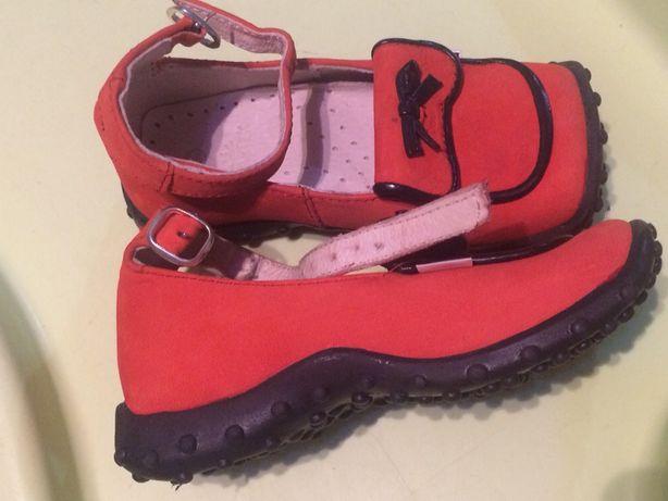 Туфли Bartek размер 24 стелька стелька 15 см