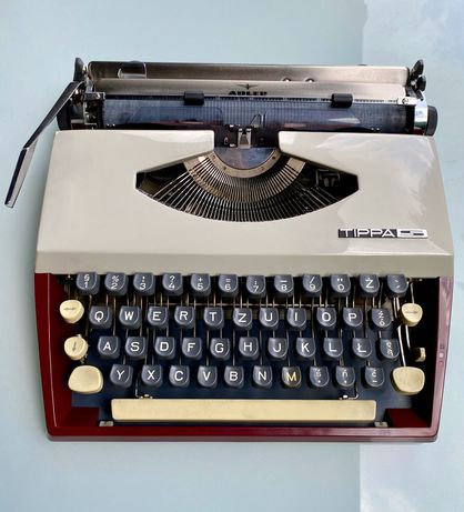 Maszyna do pisania TRIUMPH Tippa S