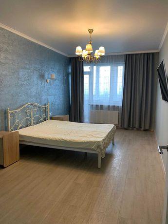 Оренда 1-к квартира + студія вул. Стрийська-Наукова новобудова