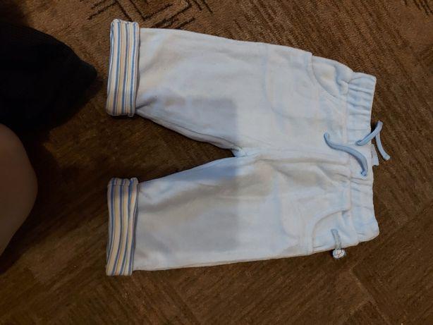 Spodnie rozmiar 62