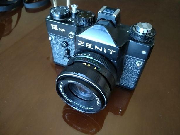 Zenit 12XP + bolsa