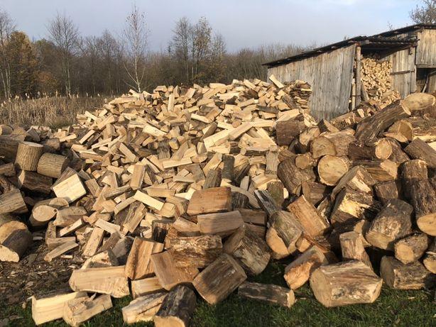 Продам дрова сухи зложение