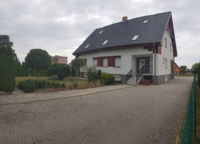 Dom z działka Tarnowo Podgórne