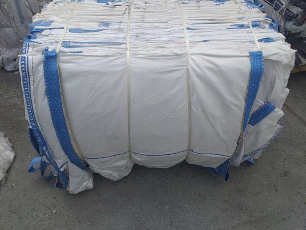 Worki BIG BAG ! Wytrzymałe 85/85/155 cm