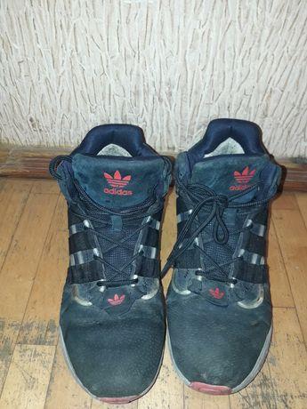 Мужские зимние кроссовки 42-43