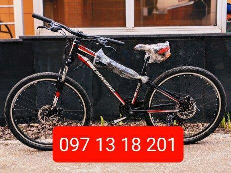 """Продам новий горний велосипед КросБайк 26"""" велосипед горный акция"""