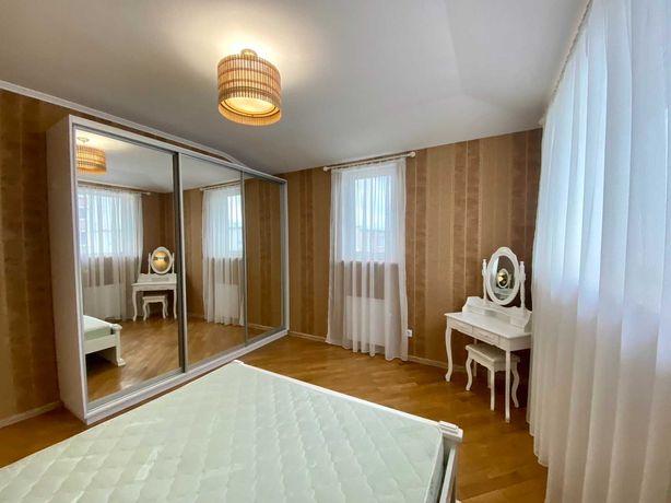 Продам укомплектовану квартиру в клубному будинку. Лебединка VV