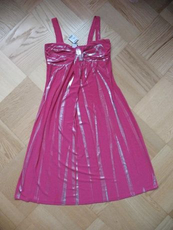 Nowa sukienka z USA M\L fuksja