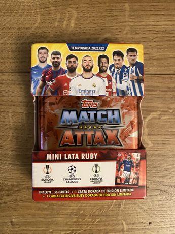 Mini Lata Match Artax 2021/22