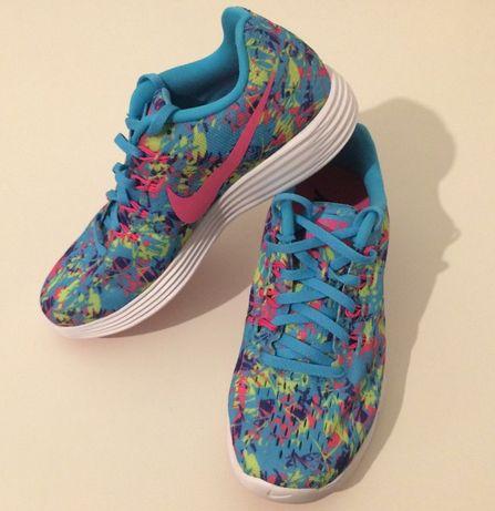 Buty Nike r EUR 37.5 (23,5cm) NOWE!