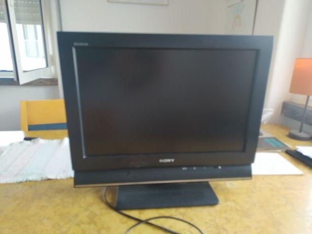 TV Sony Bravia 2009