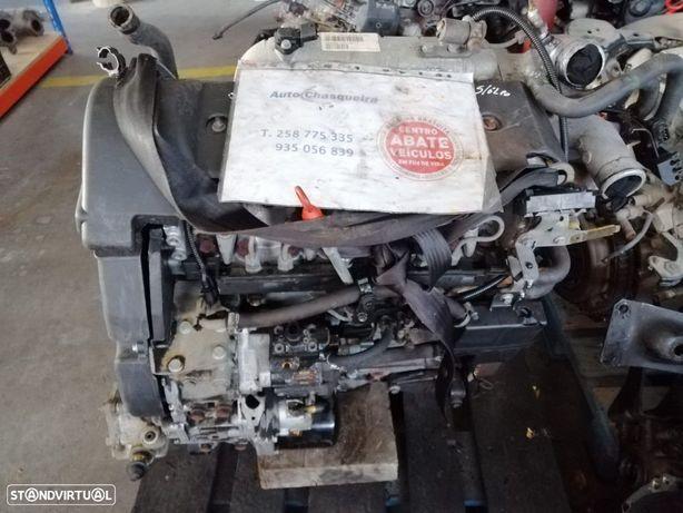 Motor Fiat Ducato 2.8 JTD