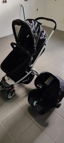 Carrinho bebé safety first