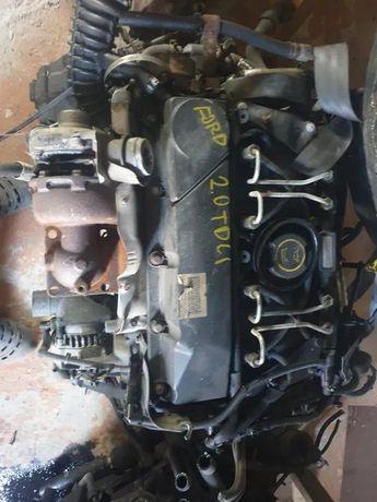 Silnik ford mondeo mk3 2.0 TDCI 130KM 4S7Q6007EA części