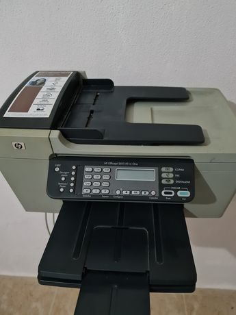 Impressora HP 5610 All-In-One